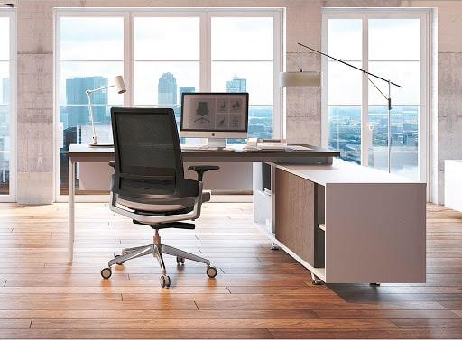 El mejor escritorio de oficina calidad precio del mercado
