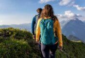 Las 7 mejores mochilas de senderismo de montaña