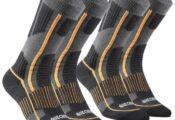 Los 7 mejores calcetines térmicos