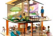 Las 7 mejores casas de muñecas para niños y niñas