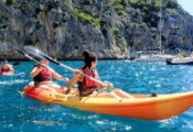 Los 7 mejores kayaks y canoas inflables