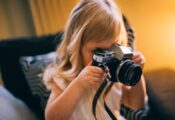 Las 7 mejores cámaras de fotos para niños