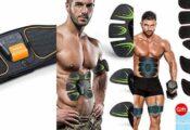 Los 7 mejores electroestimuladores de abdominales