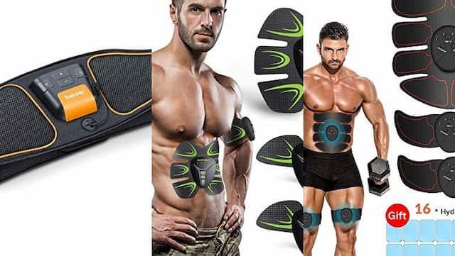 Aparato abdominales eléctrico - Los mejores modelos