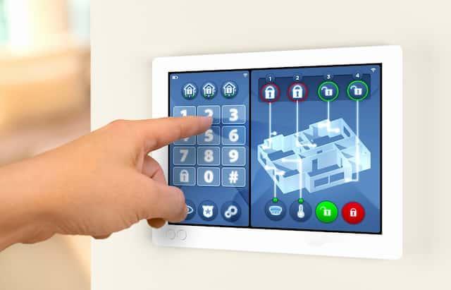 Alarmas autoinstalables para tu casa - 100% efectivas