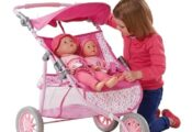 Los 7 mejores carritos de paseo para muñecas