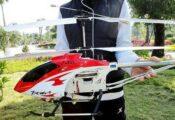 Los 7 mejores helicópteros teledirigidos / control remoto