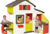Las 7 mejores casas de juegos para niños