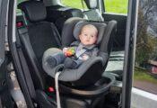 Los 7 mejores dispositivos antiabandono para asientos de coche