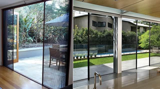 Mosquiteras para puertas - Económicas y fáciles de instalar