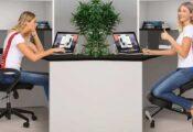 Las 7 mejores sillas posturales de rodillas suecas