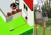 Los 7 mejores sistemas de riego automáticos