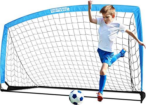 La mejor portería de fútbol para niños