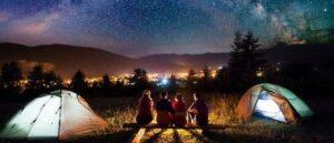 Las 7 mejores tiendas de campaña para senderismo y trekking