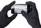 7 mejores guantes para pantalla táctil para smartphones y tabletas